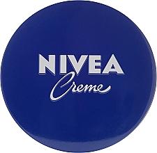 Perfumería y cosmética Crema intensiva para rostro, cuerpo y manos sin conservantes ni parabenos - Nivea Creme