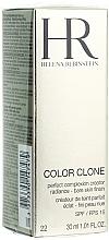 Base de maquillaje con sales minerales y SPF 15 - Helena Rubinstein Perfect Complexion Creator — imagen N3