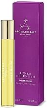 Perfumería y cosmética Aceite corporal roll-on relajante - Aromatherapy Associates Inner Strength Roller Ball