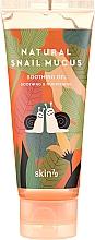 Perfumería y cosmética Gel facial calmante con baba de caracol y colágeno - Skin79 Natural Snail Mucus Soothing Gel
