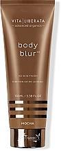 Perfumería y cosmética Bronceador para rostro y cuerpo - Vita Liberata Body Blur HD Skin Finish