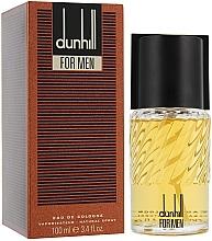 Perfumería y cosmética Alfred Dunhill Dunhill - Agua de colonia