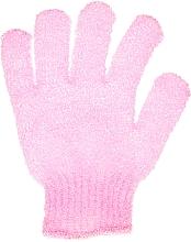 Perfumería y cosmética Guante de ducha exfoliante, 9687 - Donegal Aqua Massage Glove