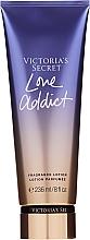 Perfumería y cosmética Loción corporal perfumada con aroma a orquídea y naranja - Victoria's Secret Fantasies Love Addict Lotion