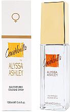 Perfumería y cosmética Alyssa Ashley Coco Vanilla by Alyssa Ashley - Agua de colonia