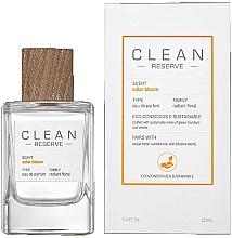 Perfumería y cosmética Clean Reserve Solar Bloom - Eau de Parfum