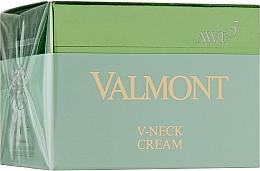 Perfumería y cosmética Crema para cuello con manteca de karité - Valmont V-Neck Cream