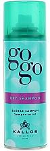 Perfumería y cosmética Champú seco en spray - Kallos Cosmetics Gogo Dry Shampoo