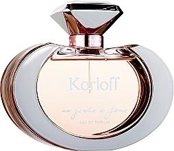 Perfumería y cosmética Korloff Paris Un Jardin A Paris - Eau de Parfum