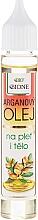 Perfumería y cosmética Aceite facial y corporal de argán - Bione Cosmetics Argan Face and Body Oil