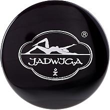 Perfumería y cosmética Polvo facial natural con efecto mate para pieles grasas y problemáticas - Jadwiga Natural Face Powder For Oily Skin