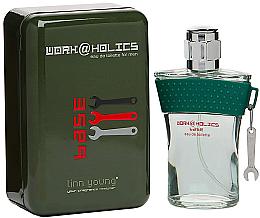 Perfumería y cosmética Linn Young Work Holics Base - Eau de toilette
