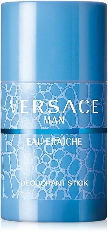 Versace Man Eau Fraiche - Desodorante stick — imagen N2