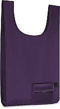 Perfumería y cosmética Bolso shopper compacto, lila (57x32cm) - MakeUp Smart Bag