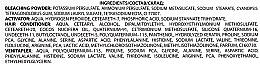 Decolorante hasta 9 tonos - Venita Plex Platinum Lightener — imagen N4