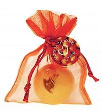 Perfumería y cosmética Bomba de baño con aroma a naranja - The Secret Soap Store Happy Bath Bombs Orange Energy