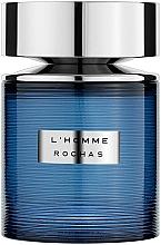 Perfumería y cosmética Rochas L'Homme Rochas - Eau de toilette