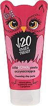 Perfumería y cosmética Pasta facial de arcilla limpiadora búho - Under Twenty Altasowa Cleansing Paste