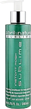 Perfumería y cosmética Mascarilla capilar reparadora con ácido hialurónico - Abril et Nature Hyaluronic Instant Mask Sublime