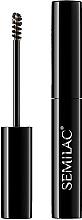 Perfumería y cosmética Máscara para cejas - Semilac Lady Brows Eyebrow Gel
