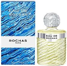 Perfumería y cosmética Rochas Eau De Rochas - Eau de toilette spray