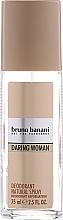 Perfumería y cosmética Bruno Banani Daring Woman - Desodorante spray