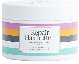 Perfumería y cosmética Aceite reparador para cabello con macadamia - Waterclouds Repair Hairbutter