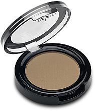 Perfumería y cosmética Sombras de cejas en polvo compacto - Aden Cosmetics Eyebrow Shadow Powder