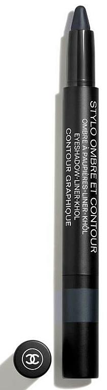 Delineador sombra de ojos - Chanel Stylo Ombre Et Contour