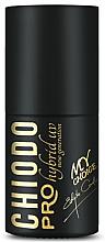 Perfumería y cosmética Esmalte gel de uñas híbrido, UV - Chiodo Pro My Choice Galaxy Stars