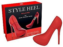 Perfumería y cosmética Jean-Pierre Sand Style Heel Milano - Eau de parfum