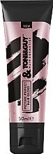 Perfumería y cosmética Acondicionador para alisar el cabello sin aclarar - Toni&Guy Picture Perfect Hair Gloss