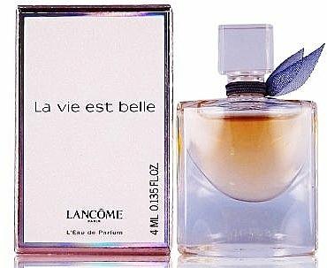 Lancôme La Vie Est Belle - Eau de parfum (mini)