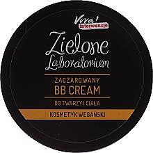 Perfumería y cosmética BB crema para rostro y cuerpo - Zielone Laboratorium