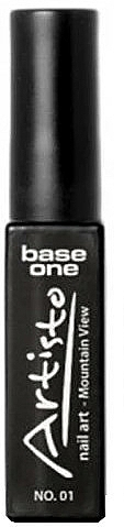 Gel de uñas - Silcare Base One Artisto