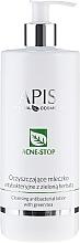 Perfumería y cosmética Loción limpiadora antibacteriana con té verde - APIS Professional Cleansing Antibacterial Lotion