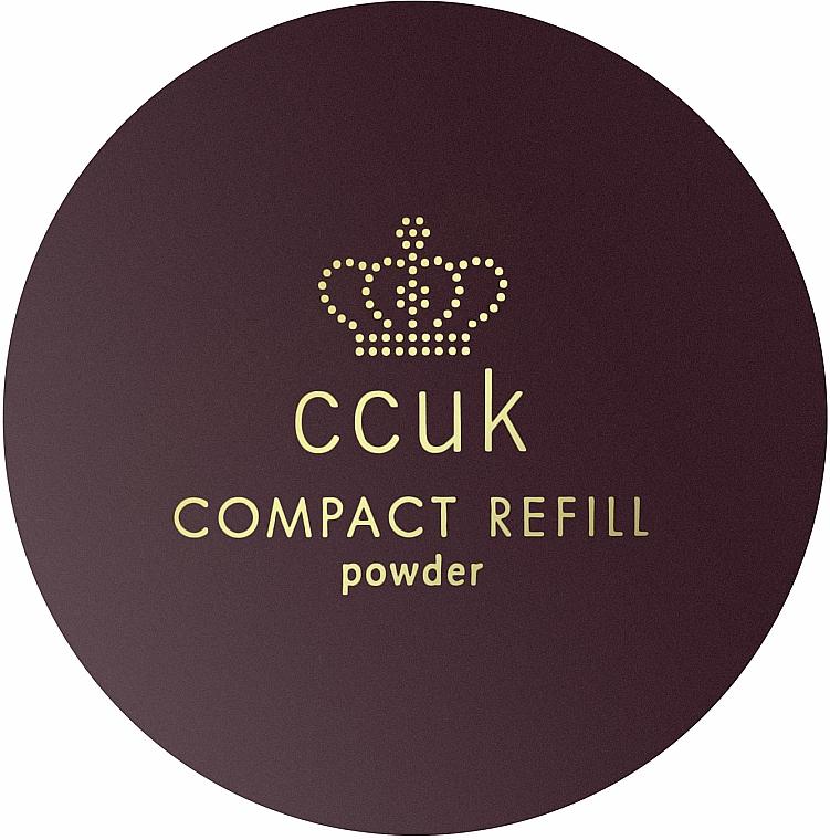 Recarga de polvo facial - Constance Carroll Compact Refill Powder