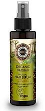 Perfumería y cosmética Sérum para cabello fortificante con aceite de baobab, vegano - Planeta Organica Organic Baobab Natural Hair Serum