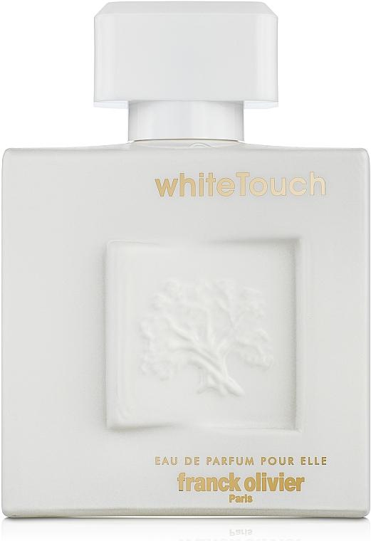 Franck Olivier White Touch - Eau de parfum — imagen N1