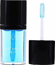 Perfumería y cosmética Aceite labial - NoUBA Blue Shield Lip Oil