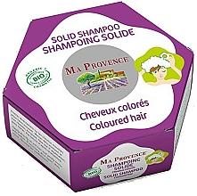 Perfumería y cosmética Champú sólido bio orgánico - Ma Provence Solid Shampoo