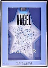 Perfumería y cosmética Mugler Angel Refillable Arty Case - Eau de Parfum