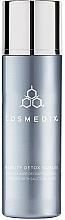 Perfumería y cosmética Exfoliante facial con ácido salicílico - Cosmedix Purity Detox Scrub