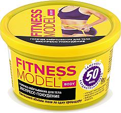 """Perfumería y cosmética Envoltura corporal efecto calor """"pérdida de peso exprés"""" - Fito Cosmetic Fitness Model"""
