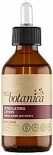 Perfumería y cosmética Loción energizante para crecimiento del cabello con extractos de ginseng y romero - Trico Botanica Energia