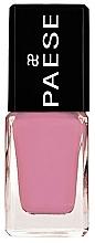 Perfumería y cosmética Esmalte de uñas - Paese Nail Lacquer
