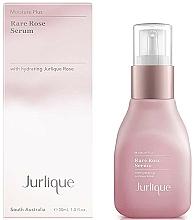 Perfumería y cosmética Sérum facial hidratante con extracto de rosas - Jurlique Moisture Plus Rare Rose Serum