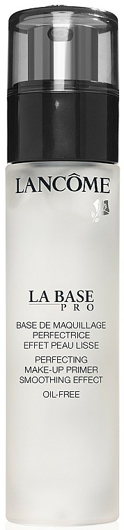 Prebase de maquillaje - Lancôme La Base Pro Perfecting Makeup Primer Smoothing Effect — imagen N1