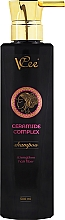 Perfumería y cosmética Champú para cabello liso con ceramidas - VCee Shampoo Ceramide Complex