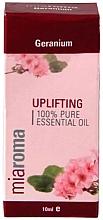 Perfumería y cosmética Aceite esencial de geranio 100% puro - Holland & Barrett Miaroma Geranium Pure Essential Oil